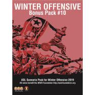 ASL Winter Offensive 2019 Bonus Pack 10 Thumb Nail