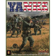 ASL Yanks 2nd Edition (Ding & Dent) Thumb Nail