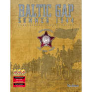 Baltic Gap Board Game Thumb Nail