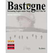 Bastogne Board Game Thumb Nail