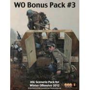 ASL Winter Offensive 2012 Bonus Pack 3 Thumb Nail