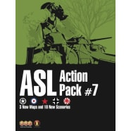 ASL Action Pack 7 Thumb Nail
