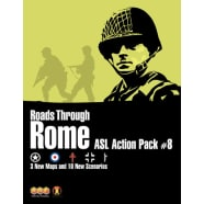 ASL Action Pack 8: Roads Through Rome Thumb Nail