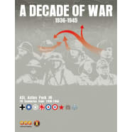 ASL Action Pack 6: A Decade of War Thumb Nail