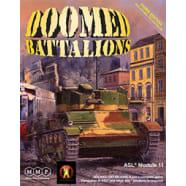 ASL Doomed Battalions 3rd Edition - Module 11 Thumb Nail