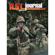 ASL Journal 9 Thumb Nail