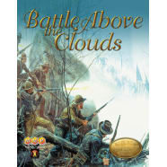 Battle Above the Clouds - GCACW Volume 8 Thumb Nail