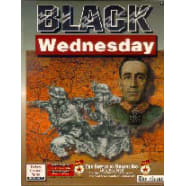 Black Wednesday Board Game Thumb Nail