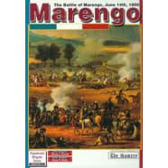 Marengo Board Game Thumb Nail