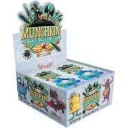 Munchkin CCG: Booster Box Thumb Nail