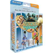 Munchkin CCG: Wizard and Bard Starter Set Thumb Nail