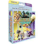 Munchkin CCG: Cleric and Thief Starter Set Thumb Nail