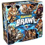 Super Fantasy Brawl: Core Box Thumb Nail