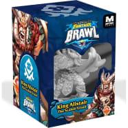 Super Fantasy Brawl: Alistair Expansion Thumb Nail