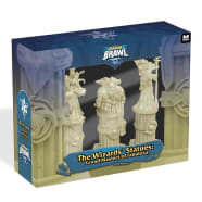 Super Fantasy Brawl: Arena Statues Thumb Nail