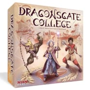 Dragonsgate College Thumb Nail