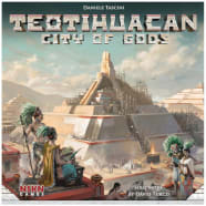 Teotihuacan: City of Gods Thumb Nail