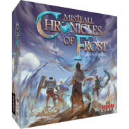 Mistfall: Chronicles of Frost Thumb Nail