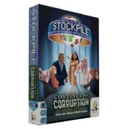 Stockpile: Continuing Corruption Thumb Nail