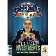 Stockpile: Illicit Investments Expansion Thumb Nail