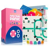 Nine Tiles Panic Thumb Nail