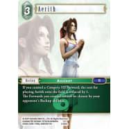 Aerith - 3-050 Thumb Nail