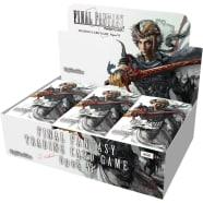 Final Fantasy TCG - Opus VI Booster Box Thumb Nail