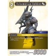 Bahamutian Soldier - 7-078 Thumb Nail
