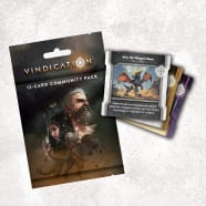 Vindication: Community Promo Pack Thumb Nail