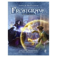 Frostgrave: 2nd Edition Thumb Nail