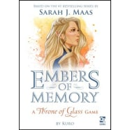 Embers of Memory: A Throne of Glass Game Thumb Nail