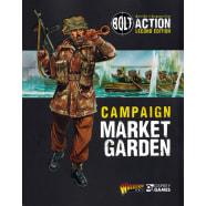 Bolt Action: Campaign - Market Garden Thumb Nail