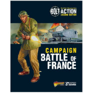 Bolt Action: Campaign - Battle of France Thumb Nail