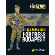 Bolt Action: Campaign - Fortress Budapest Thumb Nail