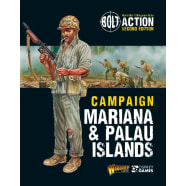 Bolt Action: Campaign - Mariana & Palau Islands Thumb Nail