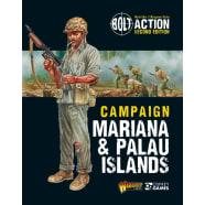Bolt Action: Campaign - Mariana & Palau Islands Thumb Nail