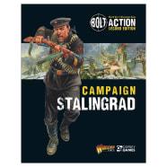 Bolt Action: Campaign - Stalingrad Thumb Nail