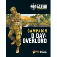 Bolt Action: Campaign - D-Day: Overlord Thumb Nail
