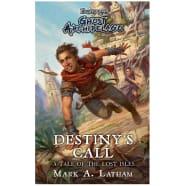 Frostgrave: Ghost Archipelago - Destiny's Call (Novel) Thumb Nail