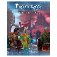 Frostgrave: 2nd Edition - The Red King Thumb Nail