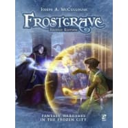 Frostgrave: Second Edition Thumb Nail