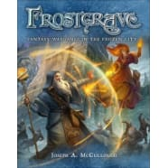 Frostgrave: Fantasy Wargames Thumb Nail