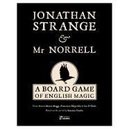 Jonathan Strange & Mr Norrell: A Board Game of English Magic Thumb Nail