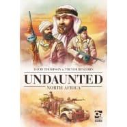 Undaunted: North Africa Thumb Nail