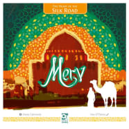 Merv: The Heart of the Silk Road Thumb Nail