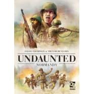 Undaunted: Normandy Thumb Nail