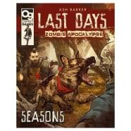 Last Days: Zombie Apocalypse - Seasons Expansion Thumb Nail