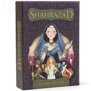Shahrazad Thumb Nail