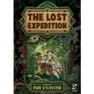 The Lost Expedition Thumb Nail