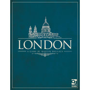 London (Second Edition) Thumb Nail